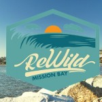 ReWild Mission Bay Logo