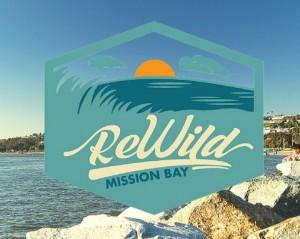 ReWild Mission Bay Logo