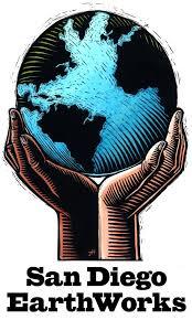 San Diego Earthworks Logo