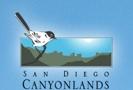San Diego Canyonlands Logo