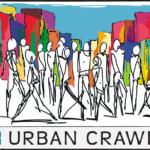 C3 Urban Crawl Logo