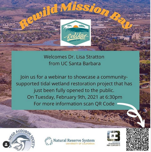 Flyer for event with Lisa Stratton